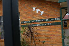 South Kempsey Seventh-Day Adventist Church 17-01-2020 - John Huth, Wilston, Brisbane