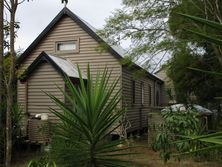 South Nanango Methodist Church - Former