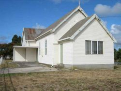South Riana Uniting Church - Former 06-04-2017 - Elders Real Estate - Ulverstone