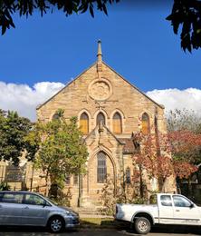South Sydney Uniting Church 00-05-2017 - Briggs Jourdan - Google.com.au