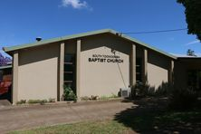 South Toowoomba Baptist Church