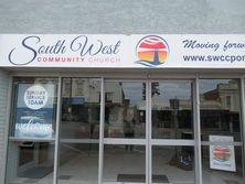 South West Community Church 05-01-2020 - John Conn, Templestowe, Victoria