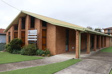 South West Rocks Uniting Church