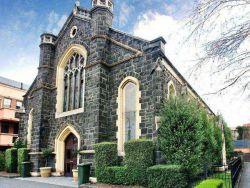 South Yarra Church - Former 00-10-2010 - Hocking Stuart - South Yarra