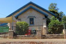Southern Cross Presbyterian Church 17-01-2019 - John Huth, Wilston, Brisbane