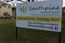 Southpine Adventist Church