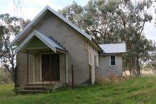 Spicers Creek Anglican Church 04-05-2017 - John Huth, Wilston, Brisbane