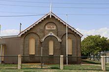 Spring Hill Baptist Church - Former 02-02-2020 - John Huth, Wilston, Brisbane