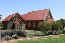 Spring Hill Uniting Church 01-02-2020 - John Huth, Wilston, Brisbane