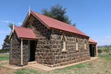 Spring Hill Uniting Church - Hall 01-02-2020 - John Huth, Wilston, Brisbane