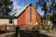 Springhurst Uniting Church - Former