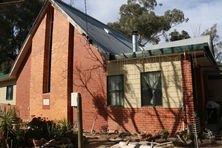 Springhurst Uniting Church - Former 08-04-2019 - John Huth, Wilston, Brisbane