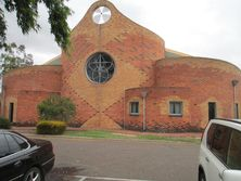Ss Michael & John Catholic Church 02-02-2016 - John Conn, Templestowe, Victoria