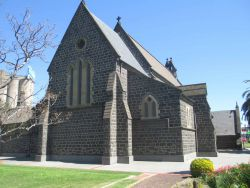 Ss Peter & Paul's Catholic Church 04-10-2014 - John Conn, Templestowe, Victoria