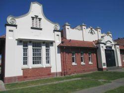 Ss Peter & Paul's Catholic Church 04-10-2014 - John Conn, Templestowe, Victoria