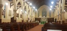 St. Benedict's Catholic Church 00-10-2018 - John M - google.com