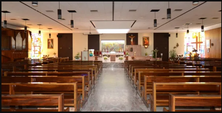 St. Benedict's Shrine 00-09-2017 - Church Website - See Note.