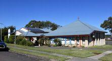 St. David's Presbyterian Church
