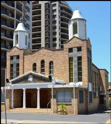 St. Ioannis Greek Orthodox Church - Former 00-06-2018 - Wozz - google.com.au