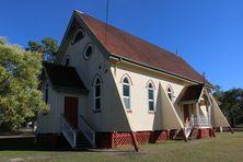St Agatha's Catholic Church 14-07-2019 - John Huth, Wilston, Brisbane