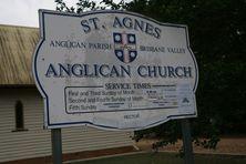 St Agnes Anglican Church 12-01-2016 - John Huth, Wilston, Brisbane