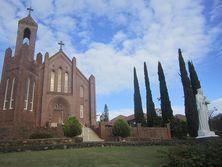 St Agnes Catholic Church 26-11-2013 - John Huth, Wilston, Brisbane
