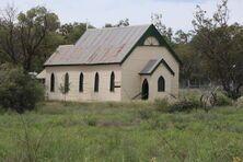 St Agnes Catholic Church - Former
