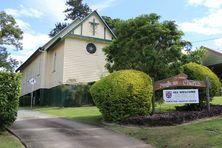 St Aidan's Anglican Church 25-05-2019 - John Huth, Wilston, Brisbane