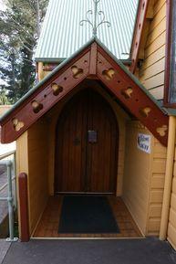St Aidan's Anglican Church 26-01-2020 - John Huth, Wilston, Brisbane
