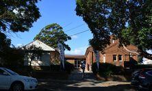 St Aidan's Anglican Church 14-04-2019 - Peter Liebeskind