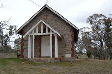 St Aidan's Anglican Church 17-05-2013 - Mattinbgn - See Note.