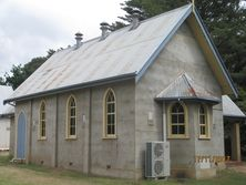 St Aidan's Anglican Church