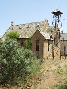 St Aidan's Anglican Church - Former 15-01-2020 - John Conn, Templestowe, Victoria