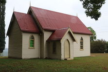 St Aidan's Anglican Church - Former 12-01-2020 - John Huth, Wilston, Brisbane