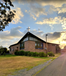 St Aidan's Catholic Church 00-02-2017 - Briggs Jourdan - Google.com.au