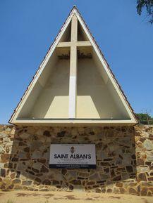 St Alban's Anglican Church 12-01-2020 - John Conn, Templestowe, Victoria
