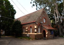 St Alban's Anglican Church 16-04-2019 - Peter Liebeskind