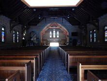 St Alban's Anglican Church 30-12-2015 - Peter Liebeskind