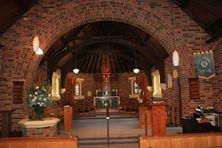 St Albans Anglican Church 14-01-2012 - John Huth, Wilston, Brisbane
