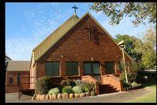 St Alban's Anglican Church 17-04-2016 - John Huth, Wilston, Brisbane