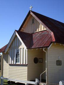 St Alban's Anglican Church 21-06-2017 - John Huth, Wilston, Brisbane