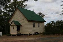 St Alban's Anglican Church 21-01-2018 - John Huth, Wilston, Brisbane