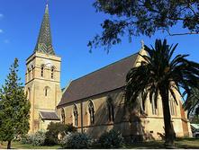 St Alban's Anglican Church 02-10-2015 - John Maidment - ohta.org.au