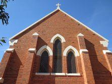 St Alban's Anglican Church 18-04-2018 - John Conn, Templestowe, Victoria