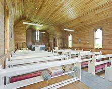 St Alban's Anglican Church - Former 15-04-2020 - Harrison Humphrey - Launceston - realestate.com.au