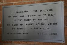 St Alban's Anglican Church - Former 06-03-2015 - John Huth, Wilston, Brisbane
