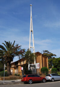 St Alban's Anglican Community Church