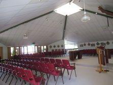 St Albert's Catholic Church 12-01-2020 - John Conn, Templestowe, Victoria