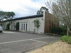 St Alfred's Anglican Church 22-05-2014 - John Conn, Templestowe, Victoria