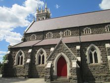 St Alipius Catholic Church 07-03-2017 - John Conn, Templestowe, Victoria